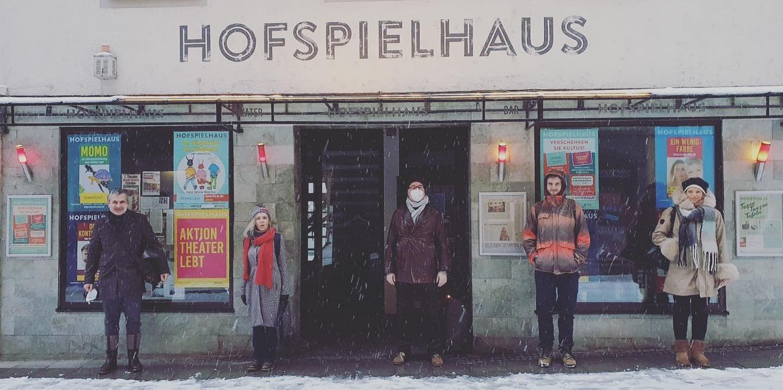"""News aus der Stücke-""""Pipeline"""""""